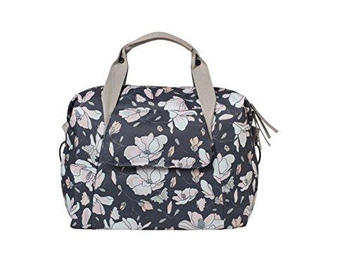 Basil Magnolia Carry Bag BICICLETAS Y PIRULETAS 2