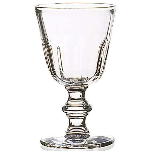La Rochere Set Of 6, 7-ounce Perigord Wine Glasses - La Rochere Perigord 6 Piece