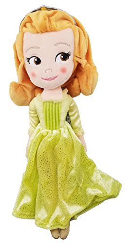Disney Parks Plush - Sofia the Frist - Princess Amber 13 inch Doll -
