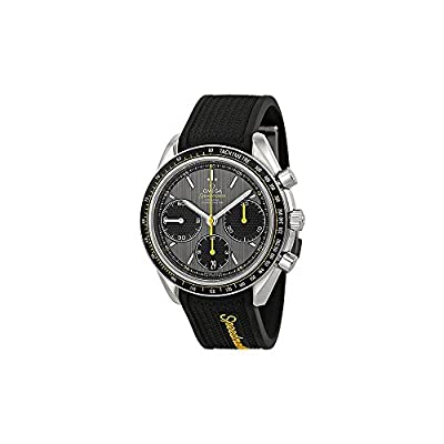 Omega Speedmaster Racing Grey Dial Mens Watch 32632405006001