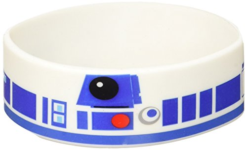 Star Wars R2d2 Rubber Wristband
