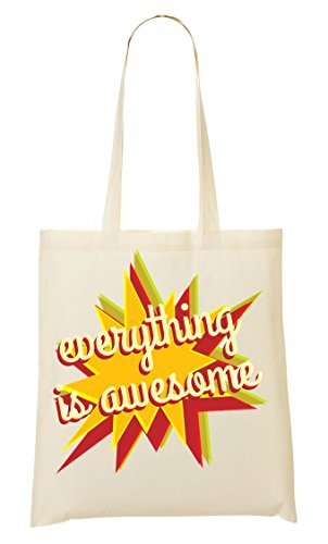 Everything Awesome Sac À Sac Is Fourre Tout Provisions CP SqwxUS
