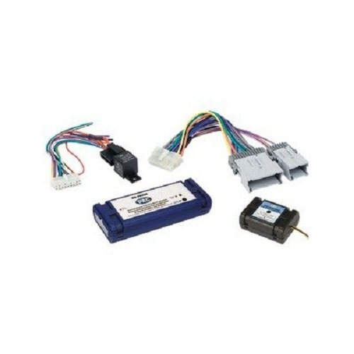 Module Integration Chime (PAC OS-2C OnStar Radio Replacement Interface for Cadillac CTS/SRX with Chime Module)