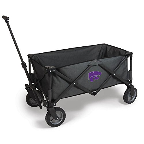 NCAA Kansas State Wildcats Adventure Wagon by PICNIC TIME