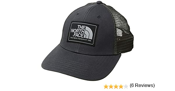 The North Face Hat Gorra Mudder Trucker, Hombre, (wthrb/Tnfb/Mdgy), OS: Amazon.es: Deportes y aire libre