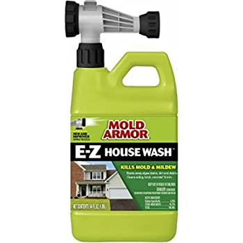 Amazon Spray & For Revolutionary Roof Cleaner with Hose End