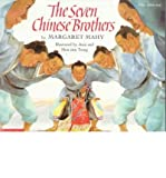 The Seven Chinese Brothers, Margaret Mahy, 0780712722