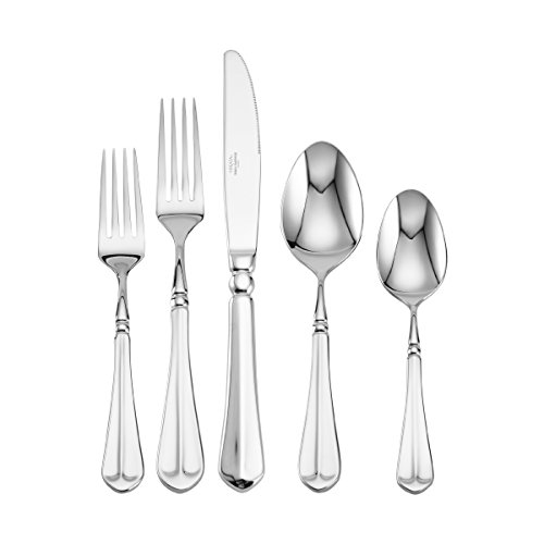 Mikasa French Countryside 5-Pc Flatware Set