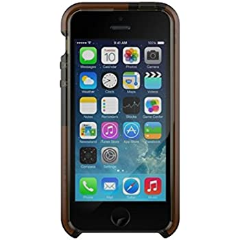 tech21 evo mesh for iphone 5 5s se clear white cell phones accessories. Black Bedroom Furniture Sets. Home Design Ideas