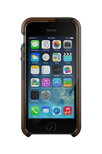 Tech21 Impact Frame for iPhone 5/5S - Smokey