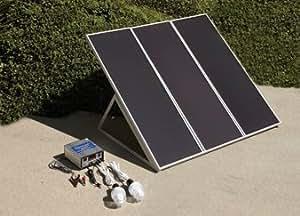 Amazon Com Chicago Electric Power Systems 45 Watt Solar