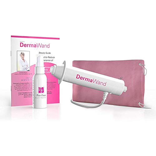 DermaWand Retail Kit with Preface - LOOK YEARS