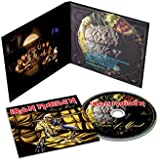 Iron Maiden - Piece Of Mind (Remastered) [CD]
