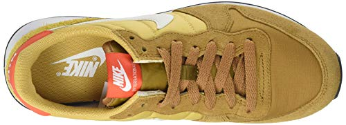 Summit Bronze Muted 207 Wmns Ginnastica da Multicolore Internationalist Nike White Scarpe Donna Wheat Gold 84S6xz1wq