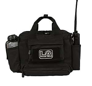LA Police Gear Tactical Bail Out Gear Bag (Black)