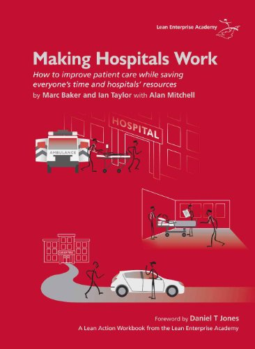 Amazon making hospitals work how to improve patient care while making hospitals work how to improve patient care while saving everyones time and hospitals fandeluxe Choice Image