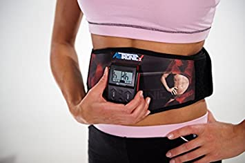 abdominal toning belt electronic abs muscle tone waist muscles slimabdominal toning belt electronic abs muscle tone waist muscles slim electric abtronic