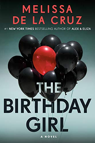 Image of The Birthday Girl: A Novel