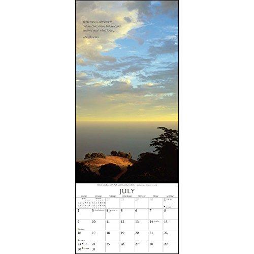 The Present Moment 2017 Calendar Photo #2