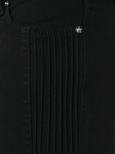 Kenzo Homme F755PA5582ED99 Noir Coton Jeans