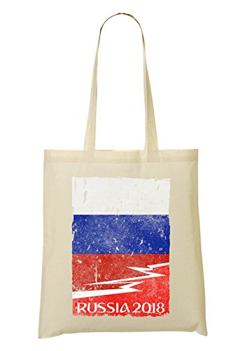 Luketee 2018 Borsa Russia Bag Shopping a7wv1q1