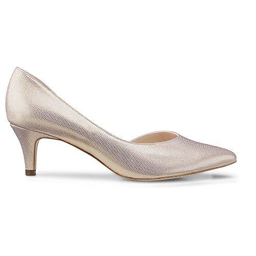 55773 Caete Chaussures Gold2 Talon Peter 55773 Bas Kaiser Caete Tribunal rwOZrqE