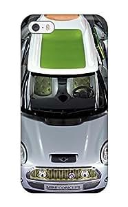 Premium Tpu Vehicles Car Cover Skin For Iphone 5/5s