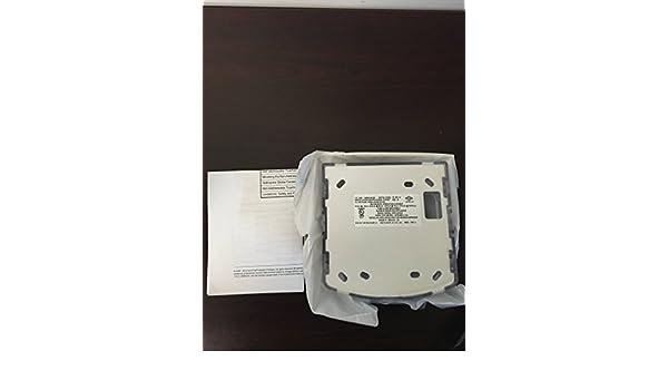 Simplex 4906 - 9132 - a/V M-C blanco Strobe Señal impermeable: Amazon.es: Bricolaje y herramientas