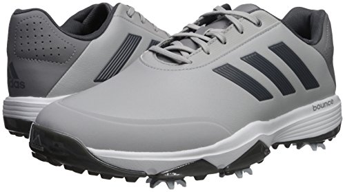Adipower Two Fabric Grey Bounce Adidas Three Five Homme dAw8Onqxa