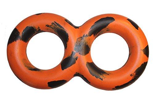 Cheap Goughnuts – Interactive Dog Toy – TuG Original Orange