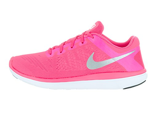 Scarpe GS silver Flex Nike hyper pink pink Corsa Bambina da blast metallic RN 2016 black xqUqtw6g