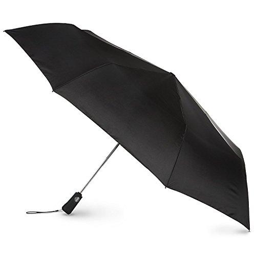 Totes Umbrella Coverage Button Automatic