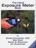img - for The Hand Exposure Meter Book book / textbook / text book