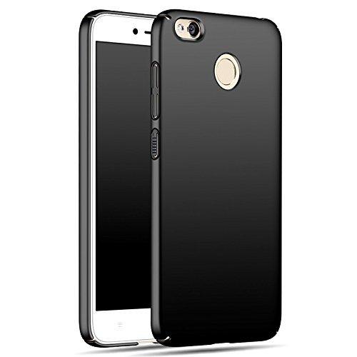 promo code 7481e 2d0d4 Chevron C20 Hard Back Case Cover for Redmi 4 (Sapphire Black)