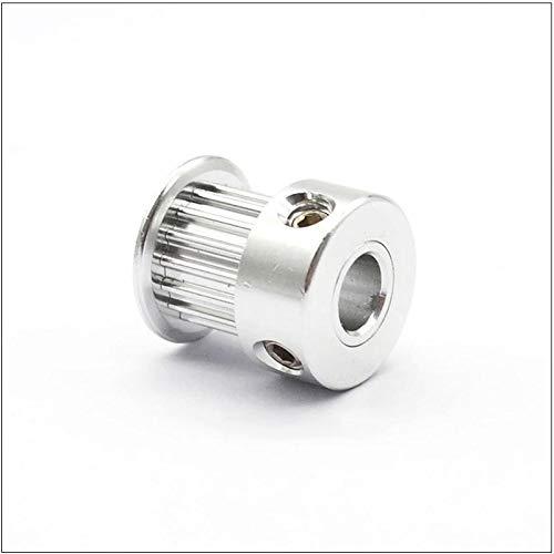 NO LOGO L-Tao-Pulley, Impresora 3D de Piezas 1PC GT2 2 GT Polea 20 ...