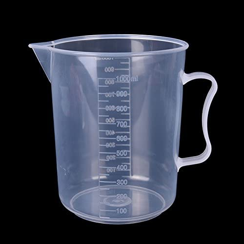 Classique en verre pyrex sucre farine sec mesure pichet de mesure 500ml