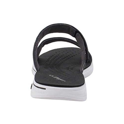 Slide Sandal Men Gold Fatique Black Weight EVA White for 8589 Women Sandals Anti Pigeon Shoes Light amp; wqzqO7y