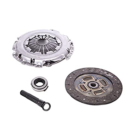 Amazon.com: NEW OEM VALEO CLUTCH KIT FITS VOLKSWAGEN EUROVAN 2.4L 2.5L 1993-1995 021198141X: Automotive