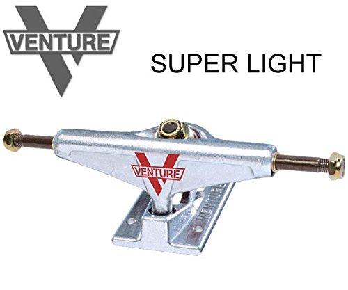 識別するできる仮称VENTURE(ベンチャー) SUPER LIGHT SILVER HIGH トラック 2個セット● HI 5.8(VHU_1)