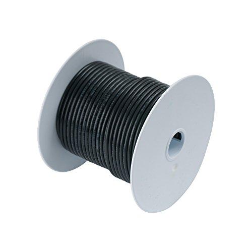 Gardner Bender AMW-318 GB Xtreme Electrical Primary Wire, 18 AWG, 600V, 35 Ft. Spool, (Coil Primary Resist)