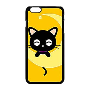 New Modern Customized Chococat Cool Beautiful Iphone 6 Plus case 5.5 inch