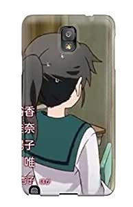 Andrew Cardin's Shop Best Excellent Design Anidb Yama No Susume Case Cover For Galaxy Note 3