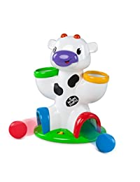 Bright Starts Having A Ball Drop & Giggle Cow BOBEBE Online Baby Store From New York to Miami and Los Angeles