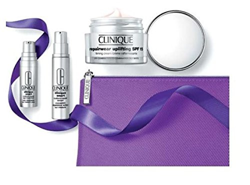 Clinique Repairwear Uplifting Skin Care 4 Pcs Set