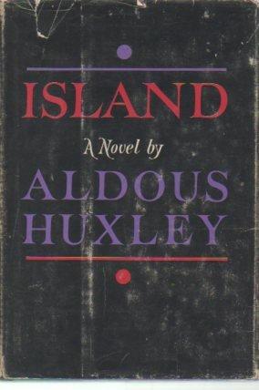 Island (1st US edition)