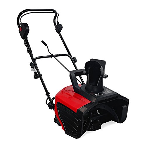 1600w Ultra Electric Snow Thrower