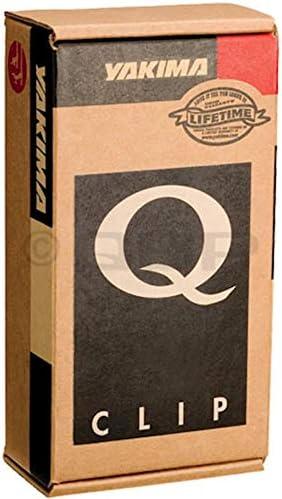 YAKIMA Q-Clips Q Towers