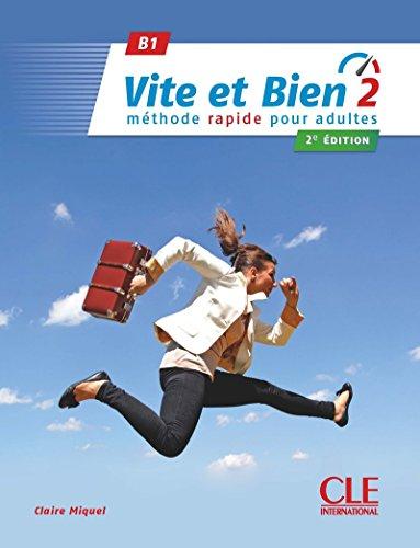 Livre + CD audio + corriges 1 B1 2e edition (French Edition) by Claire Miquel