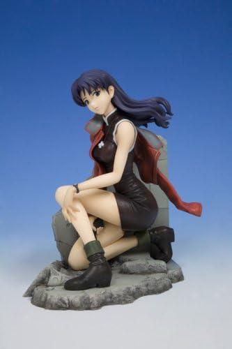Katsuragi Misato PVC Figure 1//6 Scale Neon Genesis Evangelion