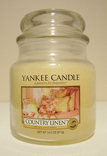 yankee candle country kitchen - 5